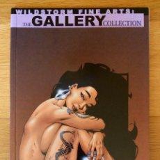 Cómics: WILDSTORM FINE ARTS GALLERY. Lote 172450785