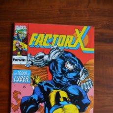 Cómics: FACTOR-X (VOL 1) 65. Lote 172450980