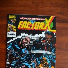 Cómics: FACTOR-X (VOL 1) 69. Lote 172450990