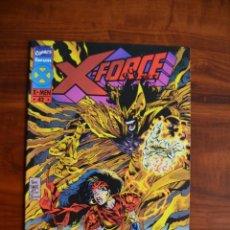 Cómics: X-FORCE (VOL 1) 42. Lote 172451070