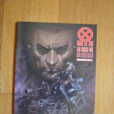 Cómics: X-MEN: LAS CHICAS SON GUERRERAS. Lote 172451260