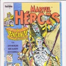 Cómics: MARVEL HEROES Nº 48 FORUM. Lote 172639688