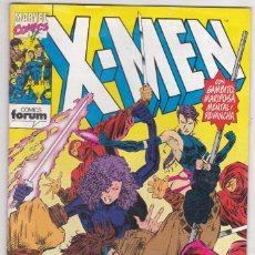Cómics: X-MEN V.1 Nº 21 - FORUM MARVEL COMICS -. Lote 183601021