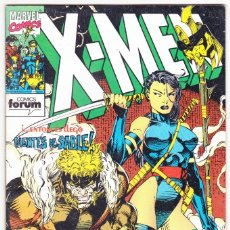 Cómics: X-MEN V.1 Nº 6 - FORUM MARVEL COMICS -. Lote 183601167