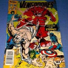 Cómics: LOS VENGADORES COMICS FORUM MARVEL Nº 90 DESDE 1 EURO ORIGINAL VER FOTO Y DESCRIPCION. Lote 172746798
