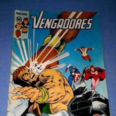 Cómics: LOS VENGADORES COMICS FORUM MARVEL Nº 54 DESDE 1 EURO ORIGINAL VER FOTO Y DESCRIPCION. Lote 172749942