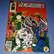 Cómics: LOS VENGADORES COMICS FORUM MARVEL Nº 14 DESDE 1 EURO ORIGINAL VER FOTO Y DESCRIPCION. Lote 172750604