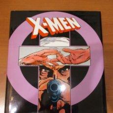 Cómics: X-MEN: DIOS AMA, EL HOMBRE MATA - EDICIÓN ESPECIAL 10º ANIVERSARIO NUMERADA (FORUM). Lote 172850939