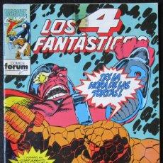 Fumetti: LOS 4 FANTÁSTICOS Nº 123 - FORUM. Lote 172865108