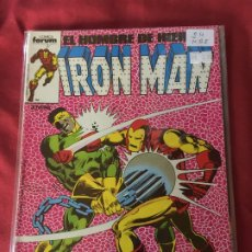 Fumetti: FORUM IRON MAN NUMERO 24 BUEN ESTADO. Lote 172956145