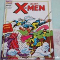 Cómics: CLASSIC X - MEN Nº 1, A TODO COLOR. Lote 173098574