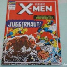 Cómics: CLASSIC X - MEN Nº 6, A TODO COLOR. Lote 173098708