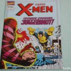 Cómics: CLASSIC X - MEN Nº 7, A TODO COLOR. Lote 173098734