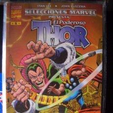 Cómics: SELECCIONES MARVEL #6 LOKI TRIUNFANTE (FORUM, 1999). Lote 173119972