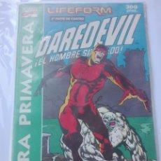 Cómics: DAREDEVIL EXTRA PRIMAVERA LIFE FORM VOLUMEN 1 # Q. Lote 173189963