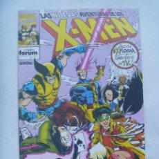 Cómics: MARVEL COMICS : LAS NUEVAS AVENTURAS DE X-MEN , Nº 1. Lote 173358999