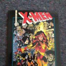 Cómics: X - MEN DESDE LAS CENIZAS - CHRIS CLAREMONT Y PAUL SMITH - COLECCIÓN OBRAS MAESTRAS Nº 2. Lote 173371699