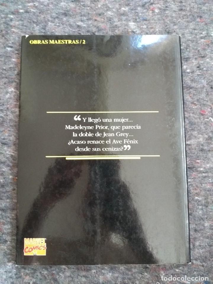 Cómics: X - Men Desde las Cenizas - Chris Claremont y Paul Smith - Colección Obras Maestras nº 2 - Foto 2 - 173371699