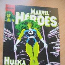 Cómics: MARVEL HÉROES Nº 38- ED. FORUM. Lote 173406849