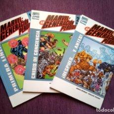 Comics : MARVEL: LA GENERACIÓN PERDIDA FORUM. Lote 173442013