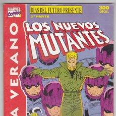 Cómics: NUEVOS MUTANTES EXTRA VERANO FORUM. Lote 173540439
