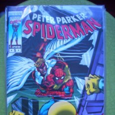 Cómics: PETER PARKER, SPIDERMAN #5 (FORUM, 2004). Lote 173627167
