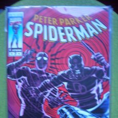 Cómics: PETER PARKER, SPIDERMAN #7 (FORUM, 2004). Lote 173627330