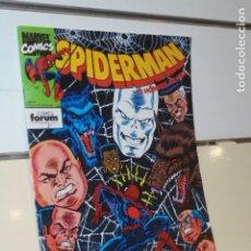 Cómics: SPIDERMAN EL HOMBRE ARAÑA Nº 227 ¡CONFRONTACION! - FORUM -. Lote 173629600