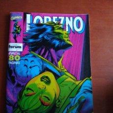 Cómics: LOBEZNO VOL1. N° 50 FORUM. Lote 173669047