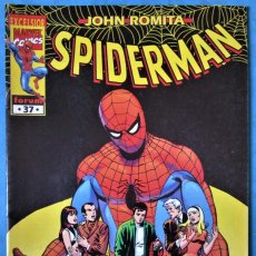 Cómics: JOHN ROMITA - SPIDERMAN Nº 37 - FORUM 2002. Lote 173682567