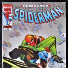 Cómics: JOHN ROMITA - SPIDERMAN Nº 38 - FORUM 2002. Lote 173682575