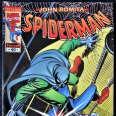 Cómics: JOHN ROMITA - SPIDERMAN Nº 40 - FORUM 2002. Lote 173682580