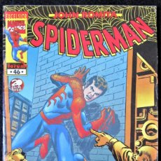 Cómics: JOHN ROMITA - SPIDERMAN Nº 46 - FORUM 2002. Lote 173682627