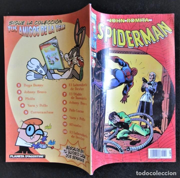 Cómics: JOHN ROMITA - SPIDERMAN Nº 50 - FORUM 2002 ''BUEN ESTADO'' - Foto 2 - 173682629