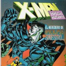 Cómics: X-MEN VOL 2 / NUEVOS X-MEN MARVEL-FORUM ESPECIAL MUTANTE NRO 1 PUBLICADO JUNIO 1996. Lote 173706147