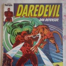 Cómics: FORUM - DAREDEVIL VOL.1 NUM. 3 ( PROCEDE DE RETAPADO ). Lote 173739877