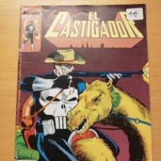 Cómics: EL CASTIGADOR Nº 21 (COMICS FORUM). Lote 173819272
