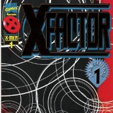 Cómics: X-FACTOR VOL 2 MARVEL-FORUM NÚMEROS 1 A 12 - 1996/1997. Lote 173846660