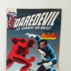 Cómics: DAREDEVIL Nº 8. Lote 173850095