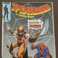 Cómics: SPIDERMAN. FORUM. NUMERO 35. . Lote 173920414