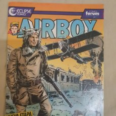 Cómics: AIRBOY 11. Lote 173961677