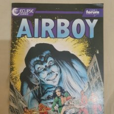 Cómics: AIRBOY 7. Lote 173961992