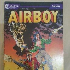 Cómics: AIRBOY 6. Lote 173962050
