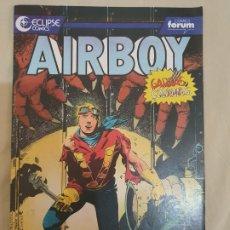 Cómics: AIRBOY 5. Lote 173962145