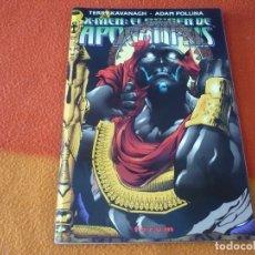 Cómics: X MEN EL ORIGEN DE APOCALIPSIS ( KAVANAGH ) ¡BUEN ESTADO! MARVEL FORUM. Lote 174009919