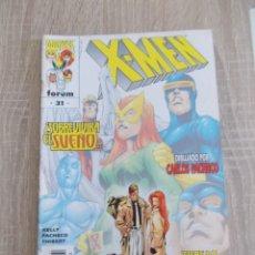 Cómics: X-MEN VOL-2 Nº 31. FORUM. Lote 174027838