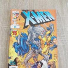 Cómics: X-MEN VOL-2 Nº 35. ESPECIAL 48 PAG FORUM. Lote 174028050