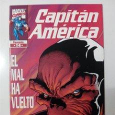 Cómics: CAPITÁN AMÉRICA 14 VOLUMEN 4 VOL IV. Lote 174098883