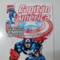 Cómics: CAPITÁN AMÉRICA 9 VOLUMEN 4 VOL IV. Lote 174099097