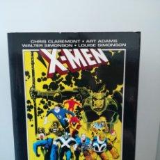 Cómics: X-MEN PATRULLA X DIAS DEL FUTURO PRESENTE. FORUM. 1994.. Lote 174101507